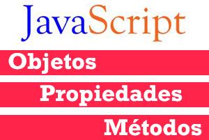Definición de objetos propiedades metodos