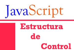 Estructura de control