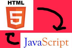 Post html5 con javascript